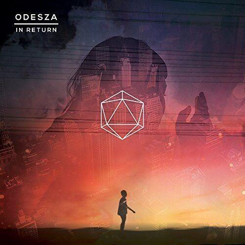 Odesza - In Return [New CD] Digipack Packaging