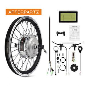 Neu Elektro-Fahrrad Umbausatz 20