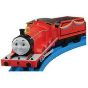 Thomas The Train Plastic Set