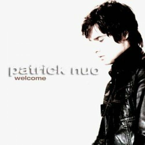Patrick Nuo Welcome (2004; 17 tracks) [CD]