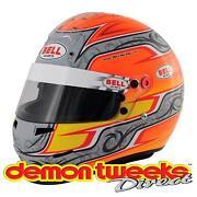 Bell Kart Helmet
