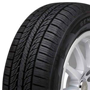 Jeu de 4 pneu ete neuf General Tires Altimax RT43 205/55R16