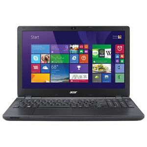 NEW ACER Aspire E5-521, 6GB RAM,1T HD 15.6 INCH LAPTOP ONLY $349