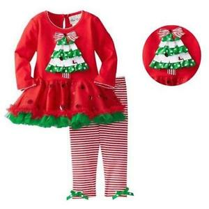 newborn girl s christmas outfit