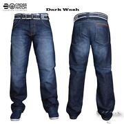 Mens Bootcut Trousers