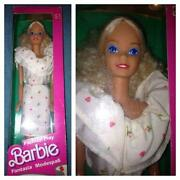 European Barbie