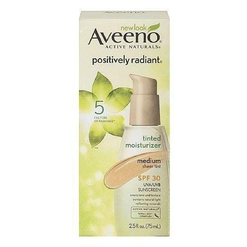 Aveeno Positively Radiant: Skin Care | eBay
