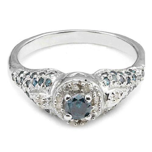 3 5 carat diamond ring ebay. Black Bedroom Furniture Sets. Home Design Ideas