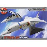 Airfix TSR2