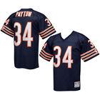 Walter Payton Regular Season NFL Jerseys