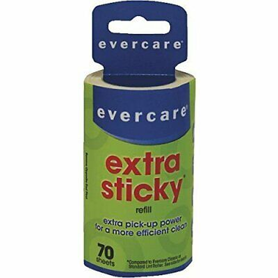 Evercare 70-Layer Professional Lint Roller Refill