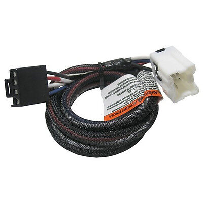 Tekonsha P2 P3 Plug n Play Brake Control Wiring Adapter 3050 Fits Nissan comprar usado  Enviando para Brazil