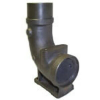 A61941 Exhaust Elbow For Case 1470 1570 Tractors