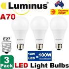 230V 15W LED Light Bulbs