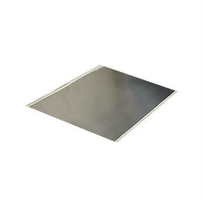 Mumetal, Nickel Permalloy, Magnetic shielding Sheet, Mu-metal 0.35T- 30×30cm