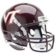 Virginia Tech Helmet