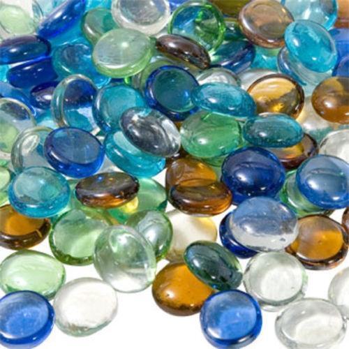 Colored Marbles For Vases : Vase filler gems ebay