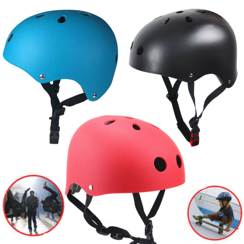skateboard skater fahrrad helm schutzhelm mountain bike. Black Bedroom Furniture Sets. Home Design Ideas