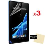 Acer Iconia Screen Protector