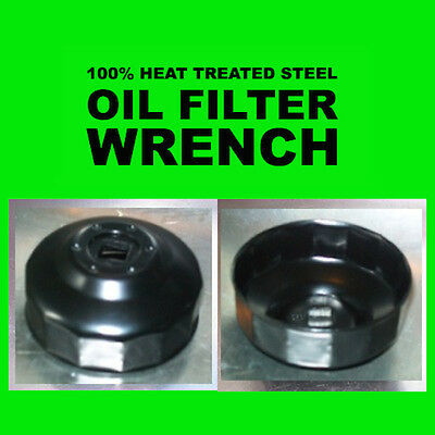 Mazda 2 3L 6 3   Ford Fusion Oil Filter Cap Tool Wrench