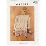 Jaeger Knitting Patterns