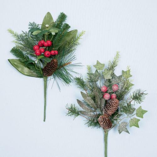 Pine cone christmas decorations ebay for Large christmas pine cones