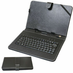 "Universal USB Keyboard / Case /Stand Cover For 10"" In tablet"