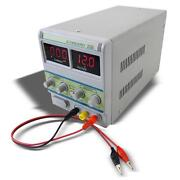 30 Amp DC Power Supply