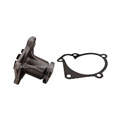 YALE FORKLIFT WATER PUMP - #851 PARTS D5 MAZDA ENGINES