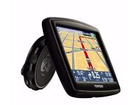 tomtom IQ Routes inc. Charger