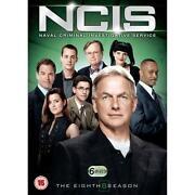 NCIS Season 8