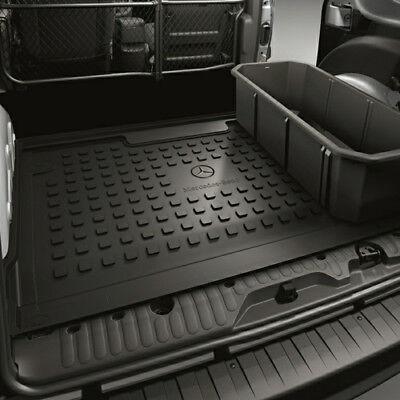 Original Mercedes Kofferraumwanne flach schwarz Citan C415 A4158680007