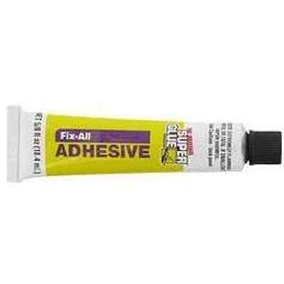 2-super Glue Fix-all Adhesive 58 Oz.tubes