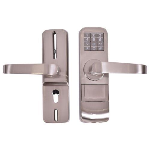 Keyless Electroniccode Digital Card Keyless Keypad Security Entry