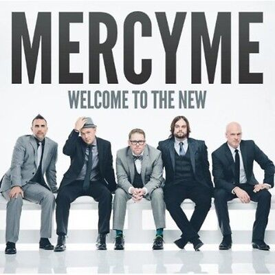Mercyme   Welcome To The New  New Cd