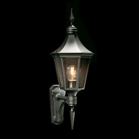 Regent A Outdoor Lamp from Noral