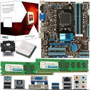 AMD FX 4100