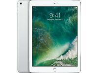 Apple 9.7-inch iPad 6th generation -wi=fi 32gig
