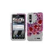 Motorola Droid 3 Diamond Case