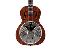 Almost Brand New Gretsch Acoustic Slide Guitar SALE