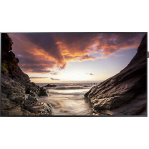 Samsung PM32F - 32 inch LED display - Smart TV