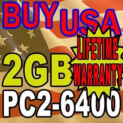 2Gb Asus G72gx A1 K40ij B1b K40ij D1 Memory Ram