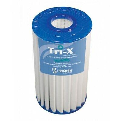 Tri-X HotSpring  Filter Ceramic Fibre Cartridge Hotsprings Spa Spas