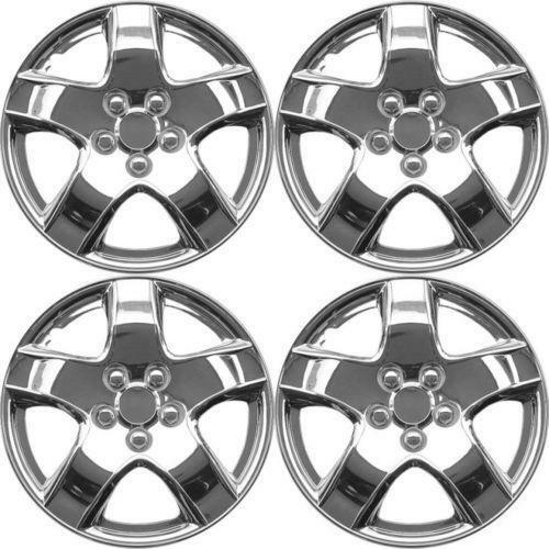 15 Chrome Hubcaps Hub Caps