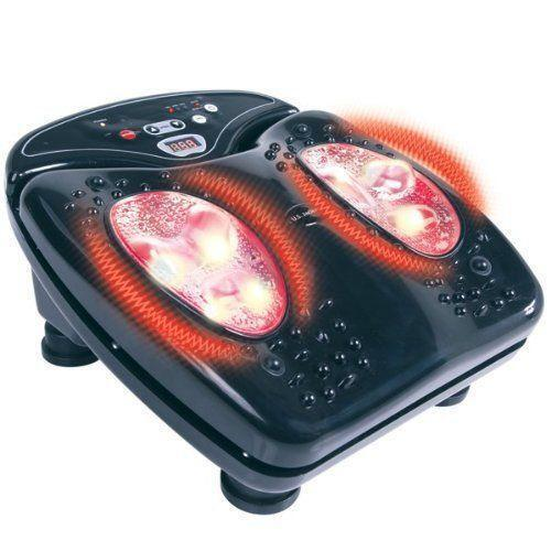 reflexology foot massage machines