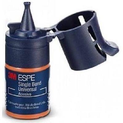 5 X Dental Single Bond Universal 3ml Bottle By 3m Espe - Long Expiryfs..