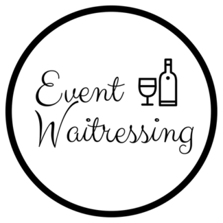 Event Waitressing and Bar Services
