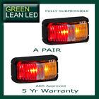 12V Side Marker Car & Truck LED Lights for Indicator
