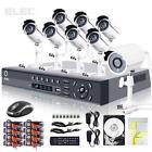 CCTV Outdoor Camera Night Vision