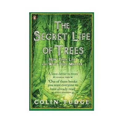 The Secret Life of Trees by Colin